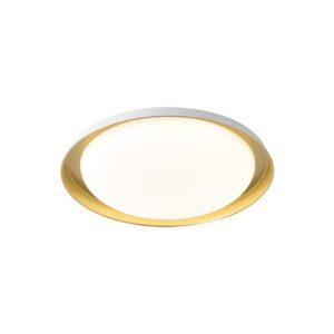 פלפון פסטל 60W לבן+זהב
