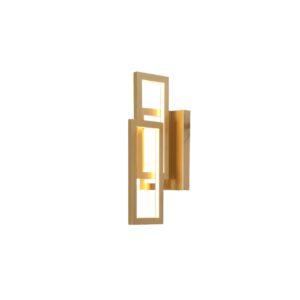 מנורת קיר 45W 9606 זהב